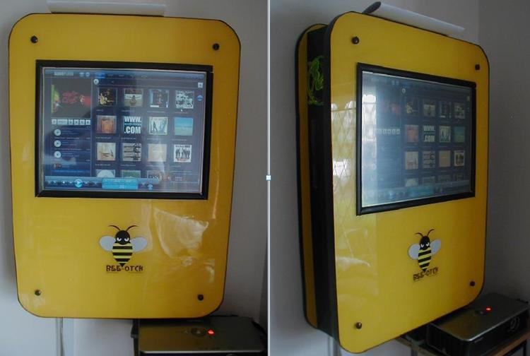 Hi r/gaming, I just finished my Mame Cabinet, what do you think ...